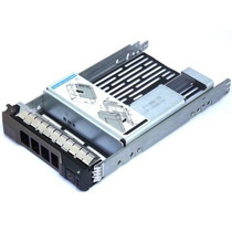 Gaveta Hot Plug Com Adaptador 3.5 / 2.5 Dell Poweredge Ssd