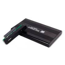 Case Gaveta Hd Sata Externo Notebook 2.5 Usb Pc Xbox Ps3 Ps4