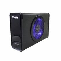 Case / Gaveta Com Cooler Para Hd 3,5 Externo - Com Rede