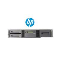 Ak378a Hp Tape Library Storagework Msl2024 Lto-4 Sas S/drive