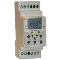 Programador Interruptor Horário Coel Bwt40hrr 100~240vca 8a