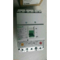 Disjuntor Caixa Modada Eaton Moeller 100a C/rugulagem P/80a