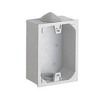 Caixa Estanque Eletrica Embutir 4x2 Aquatic Pial Ref: 64221