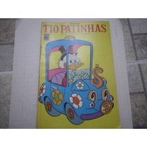 Gibi Tio Patinhas Nº127 (1976)