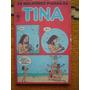 Tina 10 - As Melhores Piadas De 1986 - Ed. Abril
