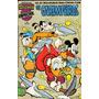 Disney Especial N° 34 Os Garimpeiros Rela/to Jun/86 Razoável