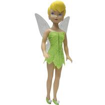 Boneca Tinker Bell Sininho Fada Disney Brinquedo Menina Bbra