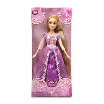 Boneca Rapunzel - Disney - Princesas - Barbie