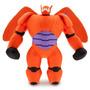 Boneco Disney Bay Max Big Hero 6 Plush 40cm Original