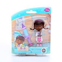 Doutora Brinquedos E Amigos Dottie 1 Acessório - Estrela