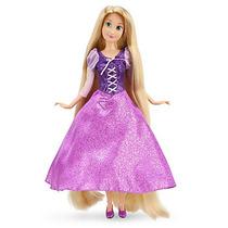 Boneca Disney Rapunzel Modelo Novo Original