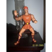 Boneco Hercules Applause Disney 30 Cm