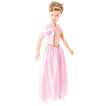 Boneca Stephany Princesa Encantada Baby Brink 3029