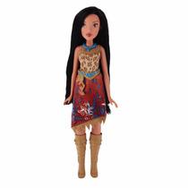 Boneca Pocahontas Disney Princesas Hasbro B6447