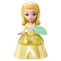 Mini Boneca Sofia The First - Princesa Amber - Mattel