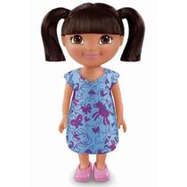 Boneca Dora A Aventureira Festa Do Pijama ¿ Fisher Price