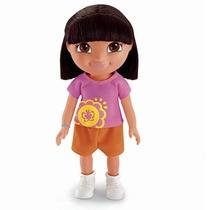 Boneca Dora A Aventureira - Exploradora - Fisher-price