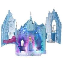 Castelo Frozen Acompanha Elsa E Olaf Disney Pronta Entrega