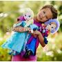 Par De Bonecas Frozen - Elsa E Anna - Produto Importado