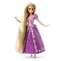 Boneca Disney Store Princesa Rapunzel Original