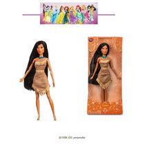 Pocahontas - Princesa Pocahontas Original Disney