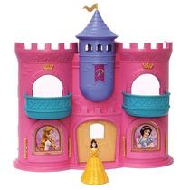 Castelo Dos Sonhos Princesas Disney Original - Elka