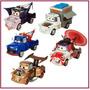 Carros Mater - Rama - Tow Mater Carros Metal 5 Carros Disney