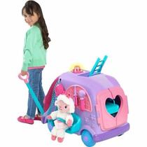Ambulância Doutora Brinquedos Consultório Móvel-frete Gratis