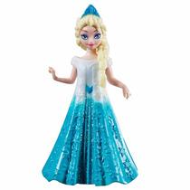 Boneca Frozen Mattel Princesa Elsa Envio Barato