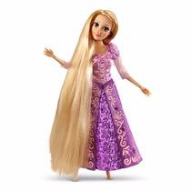 Rapunzel Princesa Disney Boneca Original Disney Store