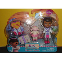 Boneca Doutora Brinquedos - Physician E Lambie