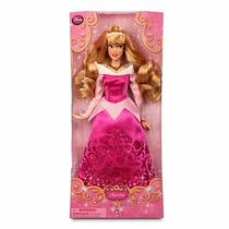 Boneca Aurora A Bela Adormecida Original Disney Store Usa