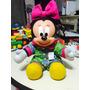 Boneca Pelucia Minie Baby Disney