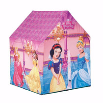 Barraca Castelo Das Princesas Disney - Multibrink Original