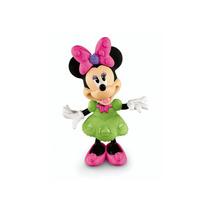 Boneca Minnie Hora Do Cupcake - Mattel