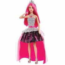 Boneca Barbie Rock N Royals Courtney Original Mattel