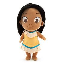 Pocahontas Baby Plush 30 Cmfofa 2015 Original Disney Store