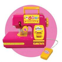 Maquina De Costura Infantil Lalaloopsy