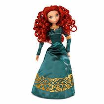 Boneco Merida Original Disney Store Valente Articulada 2015