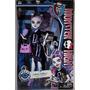 Boneca Mattel Monster High Catrine Demew Foto De Terror