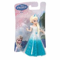 Boneca Mattel Frozen Princesa Elsa - Top Frete Barato