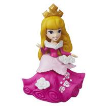 Boneca Princesas Disney - Little Kingdom Aurora Hasbro