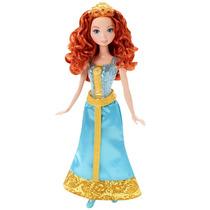 Boneca Princesas Disney - Branca De Neve - Mattel