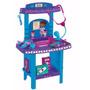 Bancada De Médico Kit Infantil Brinquedo Doutora Brinquedos