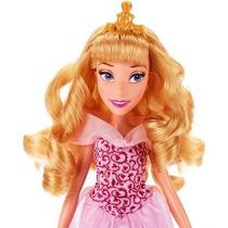 Hasbro Boneca Disney Princess Royal Shimmer Aurora