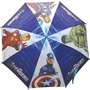Sombrinha Guarda Chuva Avengers Infantil Azul