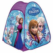 Barraca Portátil Frozen Elsa E Anna
