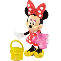 Boneca Minnie Jardineira - Mattel