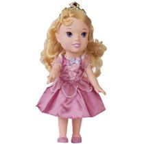 Boneca Minha Primeira Princesa - Disney Aurora Mimo Promoção