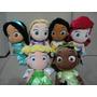 Baby 9 Bonecas Plush Fofa 2015 Original Disney